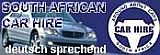 South African Car Hire